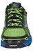 Mizuno Wave Mujin 3 G-TX Running Shoes Men green gecko/silver/skydiver